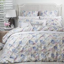 Primrose Quilt Cover Set Platinum by Logan & Mason. Grab unbeatable discounts up to 70% Off at Wayfair using Coupon & Promo Codes.