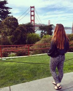 #moments #sanfrancisco #goldengatebridge #sf #america #usa #studyabroad #california #ca #calilove #love #leoprint #red #dontlookback #memories #life #americandream #potd #tfl #turkish #instatürkiye #instalove #paparazzi #güzelanılar #hayward #csueb #studentenleben by naazli_s