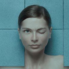 Roundup: 20+ Beautiful Mugshot Portraits | CrispMe