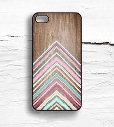 Chevron iPhone Case.