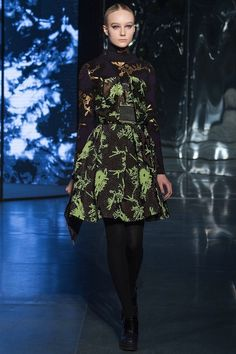 Kenzo Herfst/Winter 2014-15 (3)  - Shows - Fashion