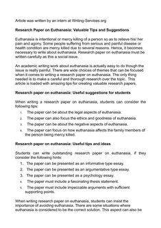 Essays For High School Students Free Middle School Papers Essays