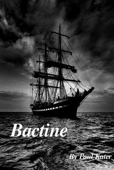 Bactine - A steampunk sci-fi story about the adventures of a soldier in intergalactic service, after being shipped off to a very remarkable planet. Sailing will never be the same again.