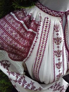 Diy Mask, Diy Face Mask, Folk Costume, Costumes, Romania, Anthropologie, Traditional, Embroidery, Costume