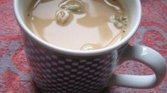 Yemeni Tea reminds me of afternoon visiting with my sister Misha and our Yemeni friends and dancing to Egyptian music :)