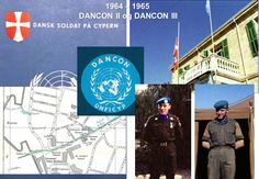 """Jeg blev indkaldt 1963 til Vester Alles kaserne i Århus. Jeg havde hørt mange historier, om folk der havde været FN-soldat i Gaza. Jeg meldte mig som FN-soldat og ankom til Cypern november 1964. Jeg har som de fleste taget mange billeder, på daværende tidspunkt var det lysbilleder, som nu er blevet scannede. Til illustration af min tid som FN-soldat på Cypern har jeg samlet et udvalg og de vises som """"slideshow"""". Showet kan stoppes og man kan ved hjælp af pilene køre frem eller tilbage."""