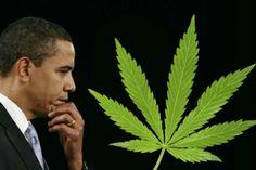 """I Smoked Pot As A Kid, And I View It As A Bad Habit"" - President Barrack Obama Speaks Out On Marijuana"
