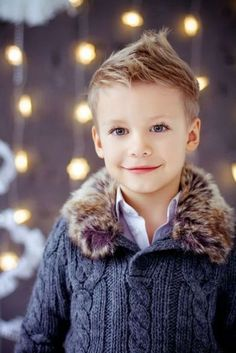 awesome-and-trendy-haircuts-for-little-boys-14 - Styleoholic