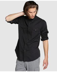 Camisa Slim-fit de hombre Fórmul@ Joven