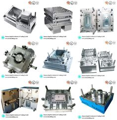 plastic injection molding company