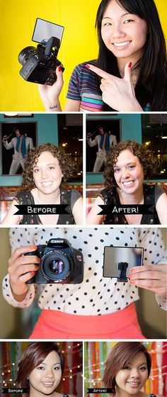 силу основные советы по фотографии горячую точку