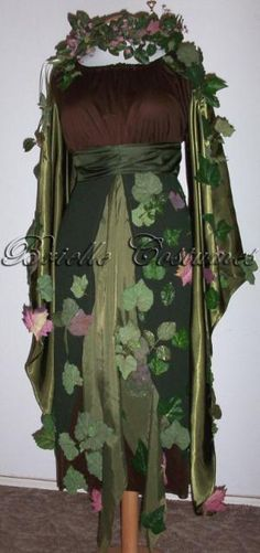 Dryad costume – cbru