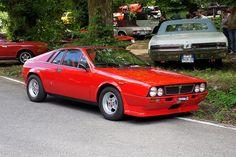 #Lancia #Beta Montecarlo #italiandesign