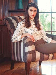 #EnglishWinter #PortonesShopping  #Moda #PortonesMasCerca50