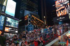 Times Square - Manhattan - Il Viaggiatore Saggio