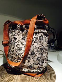 Le sac seau Calypso