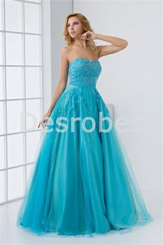 Love this dress Affordable Prom Dresses, Best Prom Dresses, Prom Dresses Blue, Cute Dresses, Bridesmaid Dresses, Ball Gown Dresses, Event Dresses, Bridal Dresses, Sweetheart Bridal