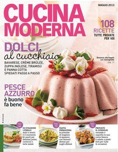 Cucina Moderna - 2013.05 Maggio