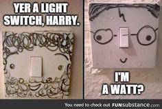 I'm a watt?