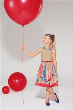 Buy Tan Prom Dress from the Next UK online shop Tan Girls, Kids Girls, Evening Dresses, Prom Dresses, Summer Dresses, Kids Party Planner, London Girls, Red Balloon, Balloons