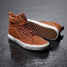 Vans 'Guate' Era (Olive Night) OG EUKicks Sneaker Magazine