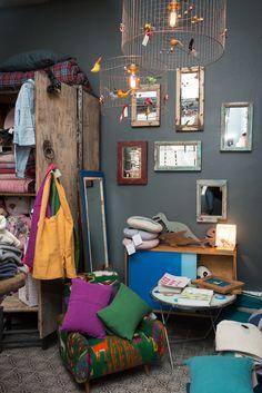 les Petites Autruches à Paris - Blog mode enfant - Petit ...
