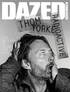 Dazed & Confused (feb '13)