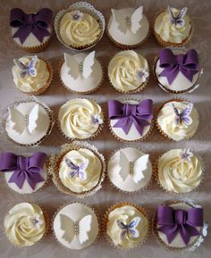 Bows and Butterflies | by Sweet Tiers Cakes (Hester)