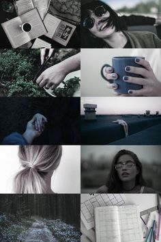 capricorn aesthetic (requested) more here // request here