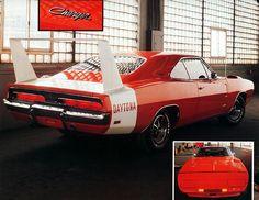 1969 Dodge Charger Daytona 440 Six-Pak 1969 Dodge Charger Daytona, Dodge Daytona, Dodge Charger Rt, Old Muscle Cars, Dodge Muscle Cars, American Muscle Cars, Plymouth Superbird, Plymouth Cars, American Classic Cars