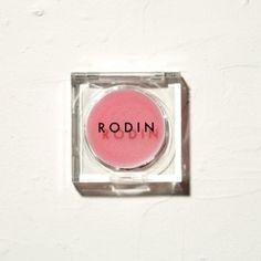 Rodin Lip Balm in Spa+Accessories SPA+BEAUTY Bath+Body Apothecary at Terrain