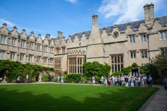 10 Must See Sites In Oxford