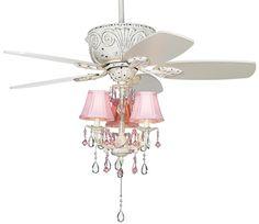 Casa deville candelabra ceiling fan with remote master bedroom 44 casa deville pretty in pink pull chain ceiling fan aloadofball Gallery