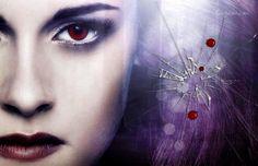 Bella the vampire. Twilight. Breaking Dawn. My digital art.
