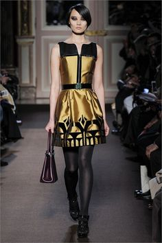 Andrew Gn - Collections Fall Winter 2013-14 - Shows - Vogue.it