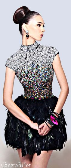 Sherri Hill - Sweet Little Dress