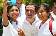 En tres años, impulsamos el desarrollo social de los habitantes: Paul Carrillo – Cancun Noticias