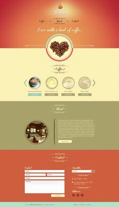 Coffee Blint Heemonca by maiconokudaira2.deviantart.com on @deviantART