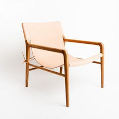 I can't recall where I saw this brand, Barnaby Lane– probably Instagram- but I fell in love with the leather and wood chairs they make. Especially since they come in BLUSH.  A bit of modern design girlie girl heaven if you ask me! Blush leather + wood = a hundred heart eye emojis. Too bad …