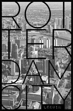 ROTTERDAM CITY ♡