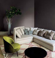 Mangold Sofa + Arflex