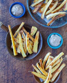 For the Creamy Balsamic Reduction Dip 1/2 cup balsamic vinegar 3 tablespoons brown sugar, packed (either light or dark), or to taste 1/2 cup sour cream, or to taste (Greek yogurt may be substitued)