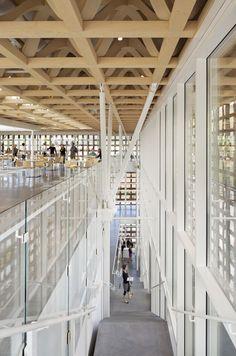 Shigeru Ban Wraps Up the New Aspen Art Museum