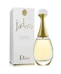 J'adore By Christian Dior Eau De Parfum Spray « Impulse Clothes