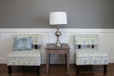 Dovetail by Sherwin Williams