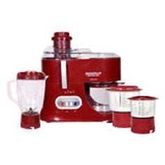 Maharaja Ultimate Juicer Mixer Grinder JX 101 @ Rs 2,695