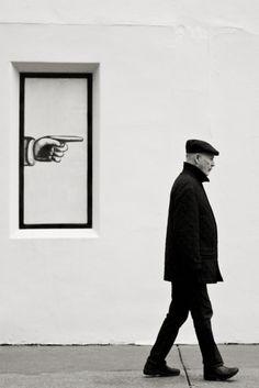 This Way ---> Michael Penn