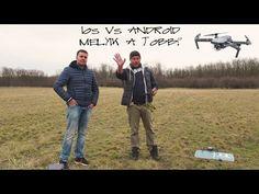 (60) DJI Mavic Pro 10000m - IOS vs. Android - Drone Hungary - Drón teszt - YouTube