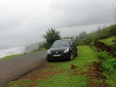 #Goa #Travelogue : A moment captured while En route to Goa.