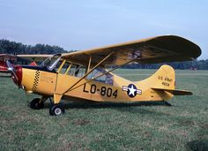 Aeronica A3---one type aircraft Civil Air Patrol flew during WWII